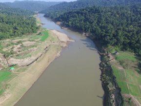Yu River Yenan