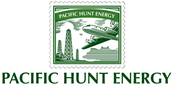 Pacific Hunt Energy Limited
