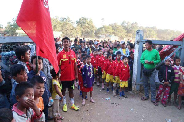 Soccer Game 6