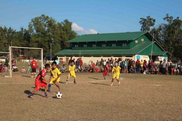 Soccer Game 7
