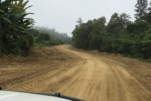 Road Improvement C